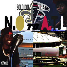 N.O TO A.T.L Solo Dolo front cover