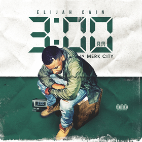 3 A.M. In Merk City Elijah Cain front cover