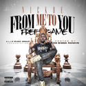 From Me To You Nickoe front cover