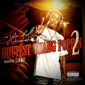 Hottest Thang Poppin 2 Chill HTP front cover