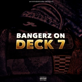Bangerz On Deck 7 Almighty Slow front cover