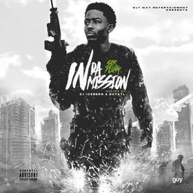 In Da Mission Sir Plugg front cover