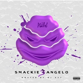 Smackie Angelo 3 P-Wild front cover