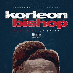 Bishop Korleon front cover