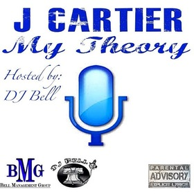 My Theory DJ Bell front cover