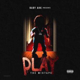 Play Baby Ahk front cover