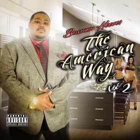 The American Way 2 Bossman Hoover front cover