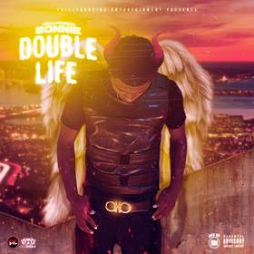 Double Life Trill Youngin Sonnie front cover