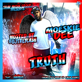 Truth MOESKIE DEE front cover