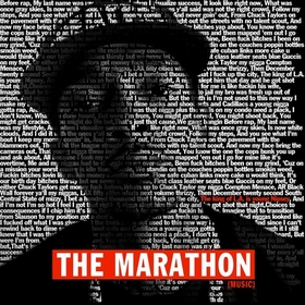 The Marathon Nipsey Hussle front cover