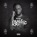 Be Flow-Erase Da Kritic The Official Be-Flow front cover