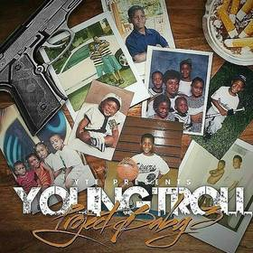 Project Baby 3 Young Troll front cover