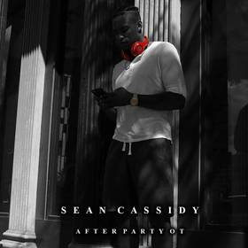 After Party OT Sean Cassidy  front cover