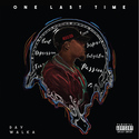 One Last Time DAY (Official) front cover