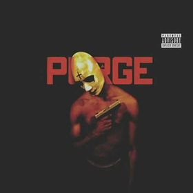 Purge Tune front cover