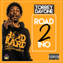 ⋆ Road 2 1NO ⋆ TorreyDavone front cover
