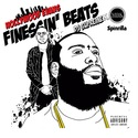 Finessin' Beats Hollywood Evans front cover