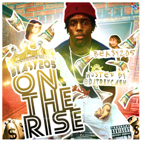 On The Rise bea$y205 front cover