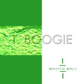 $orry 4 The $hake 2 T. Boogie front cover