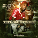 Teflon Stories Teflon Mula front cover