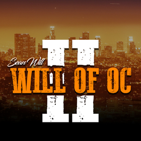 Will Of OC II Sean Will front cover