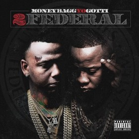 2Federal MoneyBagg Yo front cover
