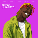 Best of Lil Yachty 5 HurricaneMixtapes.com front cover