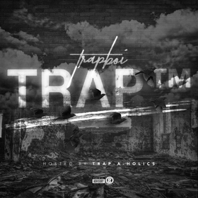 TRAP™ Trap-A-Holics front cover