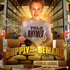 Supply & Demand YOLO Rhymes front cover