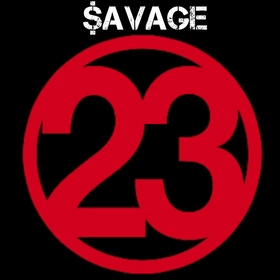 23k 23 $avage front cover
