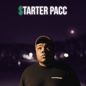 Starter Pacc Rizzy Ralph front cover