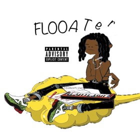 #FLOOATer Young Float front cover