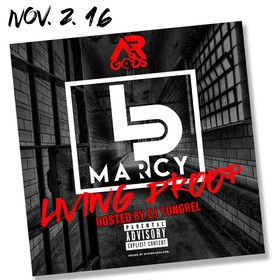 Living Proof LP Marcy front cover