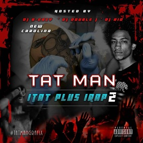 iTat Plus iRap 2 Tat Man front cover