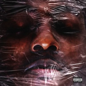 Body Bag 4 Ace Hood front cover