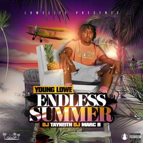 Endless Summer Young Lowe front cover