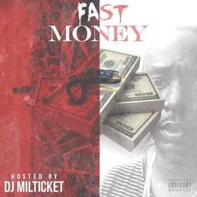 Fast Money KD Trapper front cover