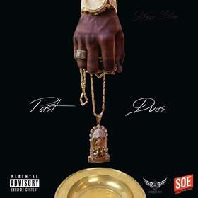 Past Due :: King Slim Dj Trey Cash front cover