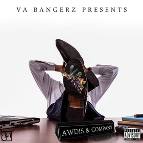 VA Bangerz Presents Awdis & Company The Mixtape Vane Awdis front cover