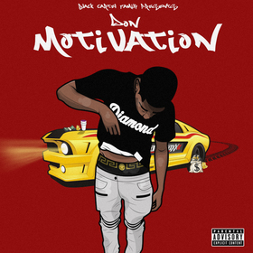 Motivation Don front cover
