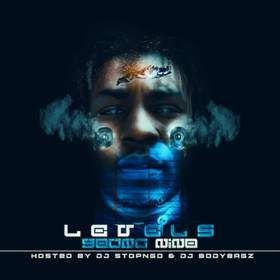 Levels Young Nino front cover