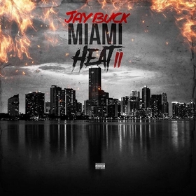 Miami Heat Vol.2 87 Music Group front cover