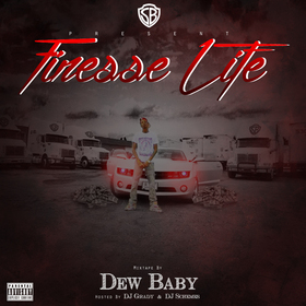Finesse Life Dew Baby front cover