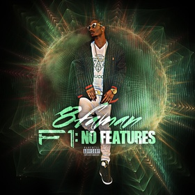 No Features 8fa Man front cover