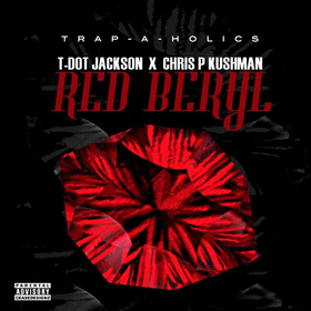 Red Beryl T-Dot Jackson front cover