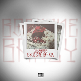 BODIENE BRAZY 2513BoSS front cover