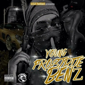 Trigga2Cold - Young Frostbite Benz Tampa Mystic front cover