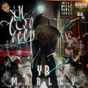 In Too Deep Real YBMarley front cover