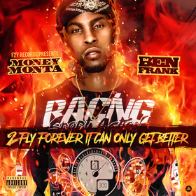 2Fly Forever It Can Only Get Better Money Monta front cover