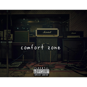 Comfort Zone Spazzo front cover